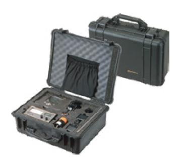 Контейнер для транспортировки и хранения оборудования GenTec